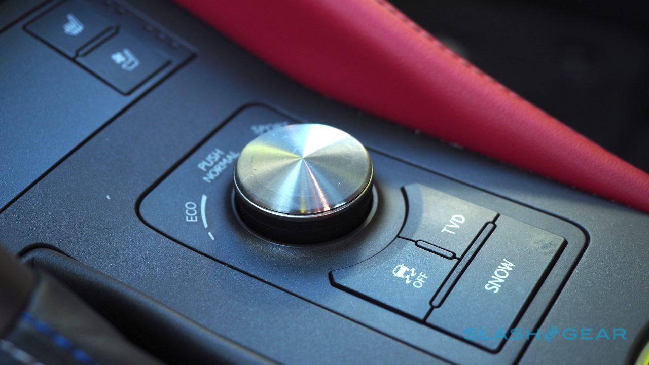 The Lexus Rc F Needs An Attitude Adjustment Slashgear