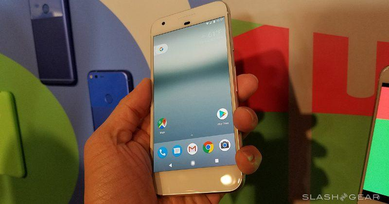 Google Pixel from Google Store to have unlockable bootloader