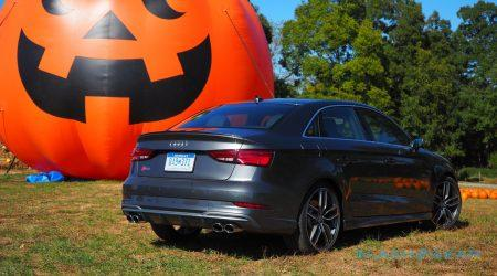 2017 Audi S3 Gallery