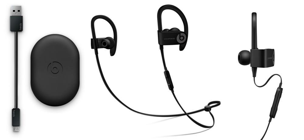 Beats Powerbeats 3 Wireless Earbuds Arrive Four Key Features Slashgear