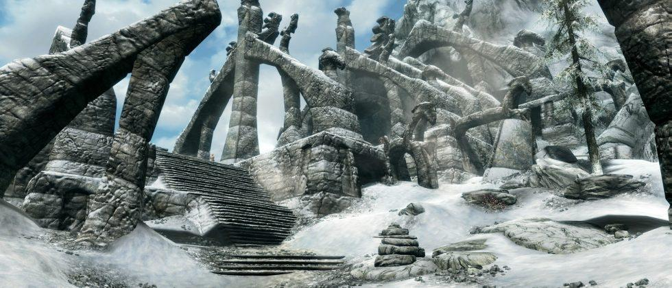 PlayStation 4 getting mod support for Skyrim and Fallout 4 after all
