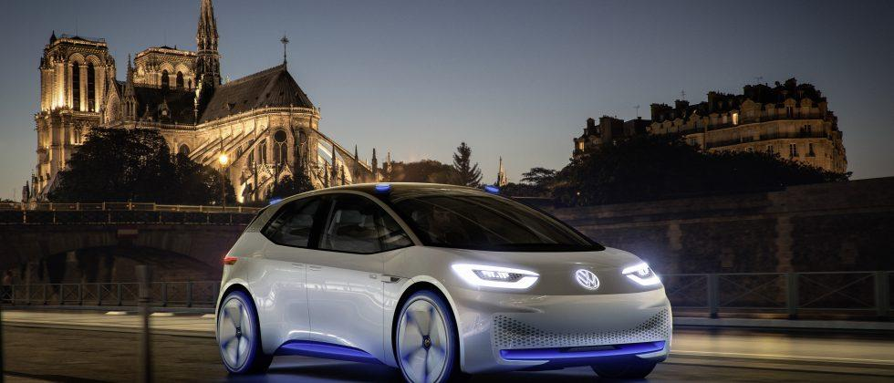 Volkswagen – the tech giant the world had no idea existed