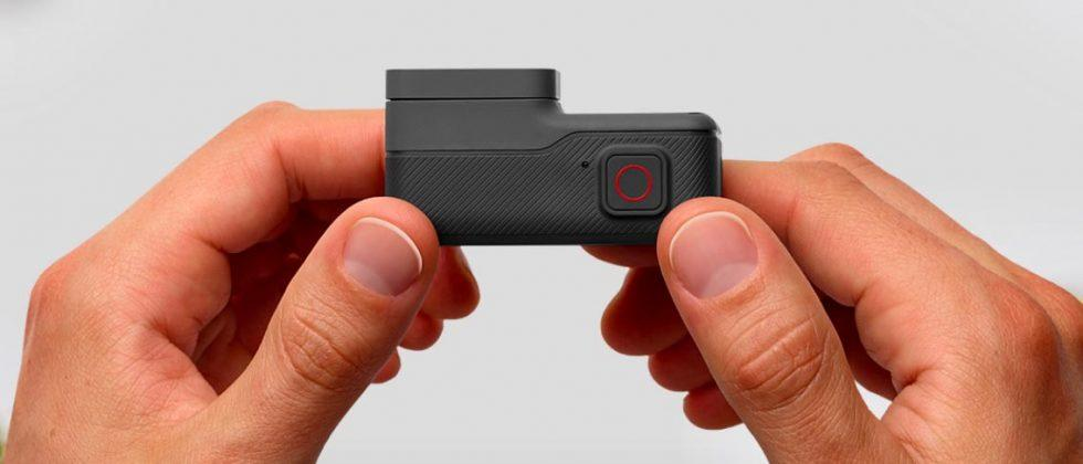 Update your GoPro HERO5 Black to v1.20 for auto uploads and more