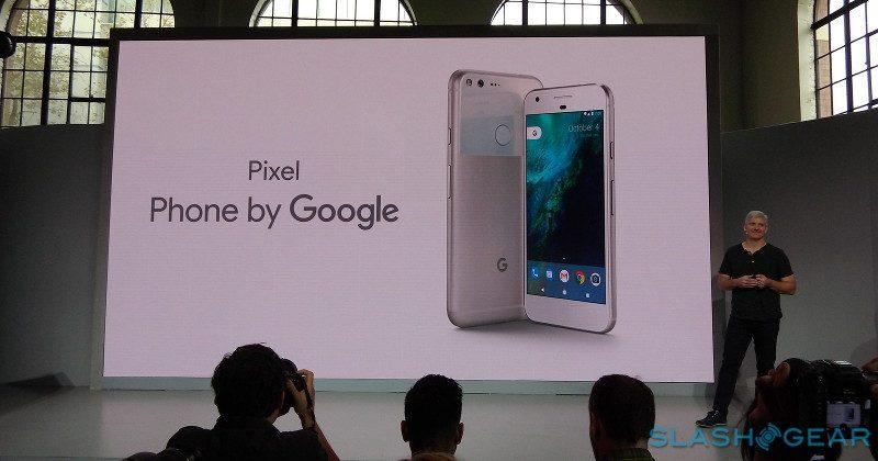 What the Google Pixel means for the future of Android