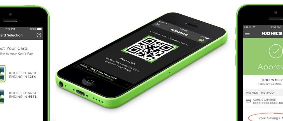 Kohl's Pay launches as retailer's own mobile payment option