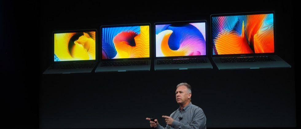 New MacBook Pro price and release detailed