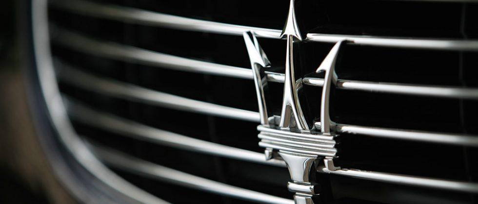Maserati says it will begin producing an electric model by 2020