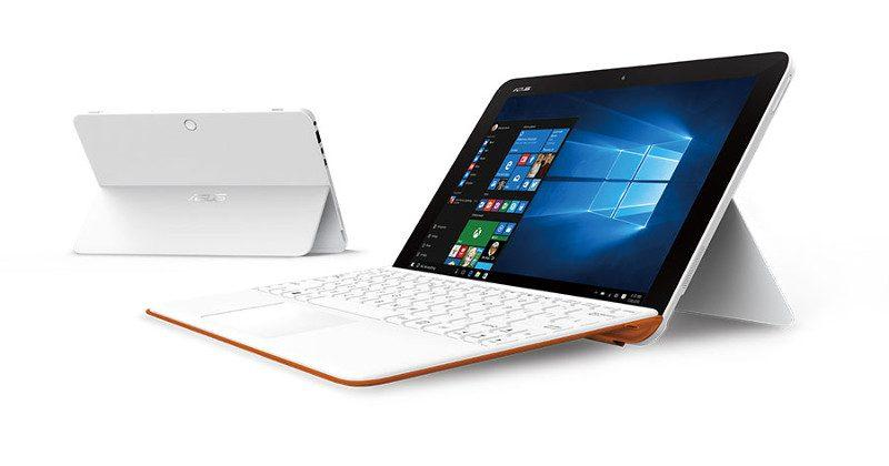 ASUS Transform Mini 2-in-1 goes up for pre-order
