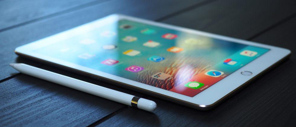 iPad Pro 2017 release tipped with iPad mini Pro and new 12.9-inch model