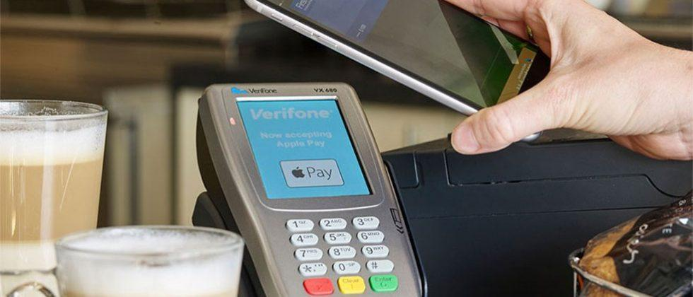 Apple Pay lands in Russia with partners MasterCard and Sberbank