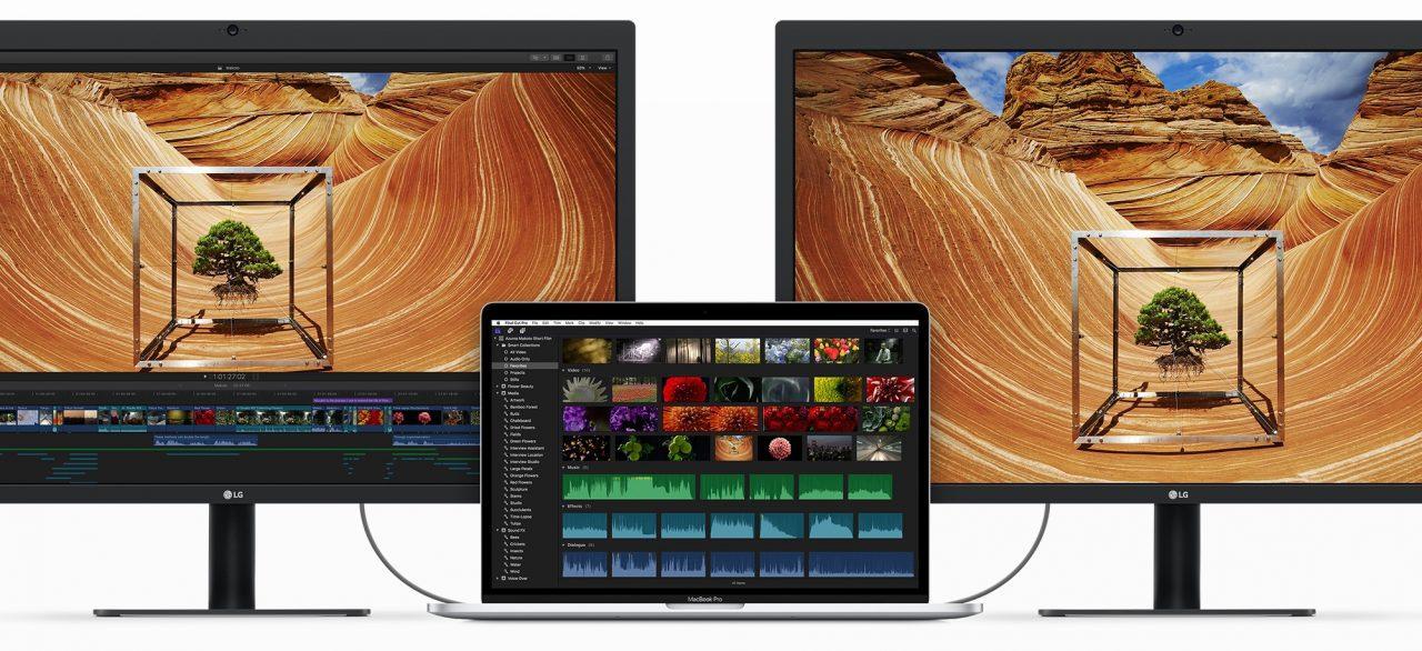 A simple fix for the new MacBook Pro's big problem - SlashGear