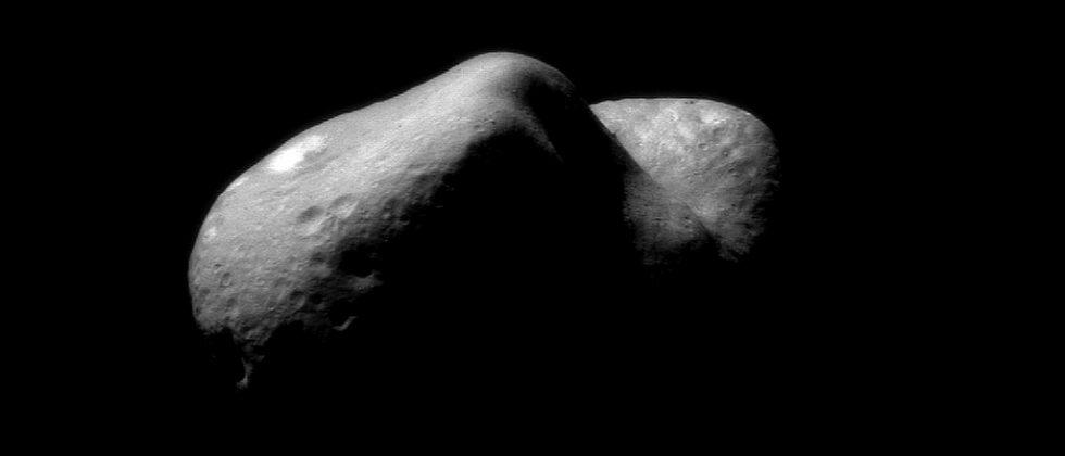NASA has a new asteroid 'Intruder Alert' for risky NEOs