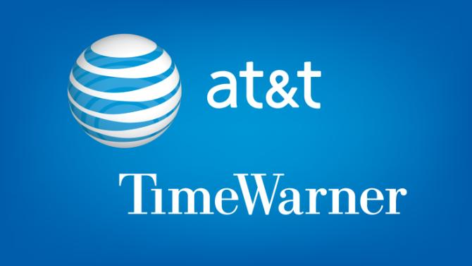 AT&T reported to be nearing $85B Time Warner acquisition deal