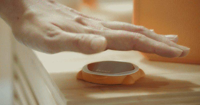 Bixi lets you control devices with Jedi hand waves