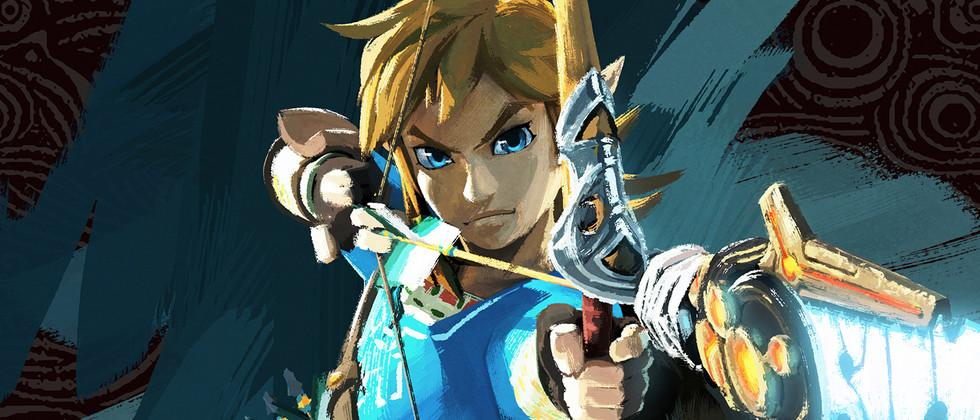 Get an in-depth look at Zelda: Breath of the Wild in this 40-minute video