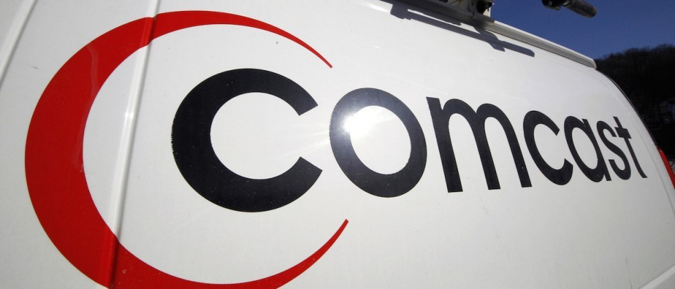 Comcast fined $2.3 million by FCC over erroneous billing issues
