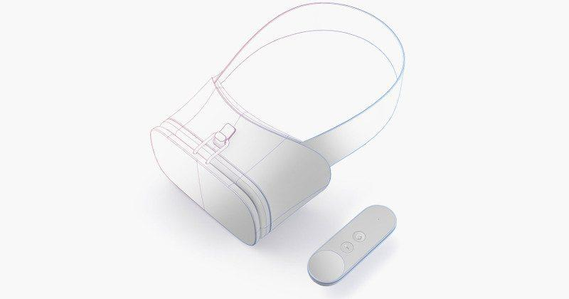 Google Daydream headset to debut tomorrow with a low price