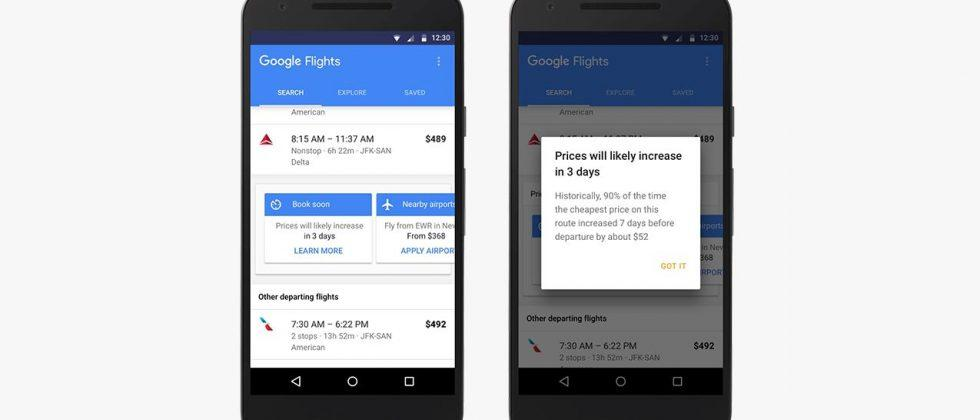 Google Flights tackles travel fears: Here's 5 other ways to fly smarter