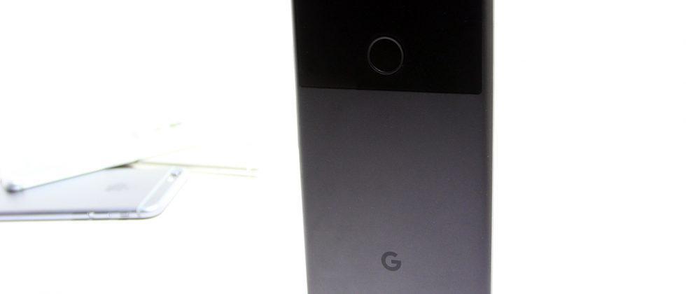 Google Pixel rooted, Verizon version bootloader unlocked