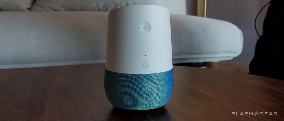 Google Home device detailed : speakers, Chromecast, the anti-Echo