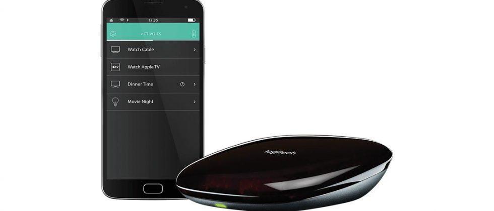 Logitech Harmony gets Amazon Alexa support