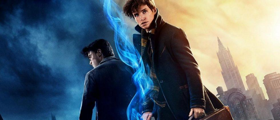Harry Potter movies return to theaters for IMAX encore