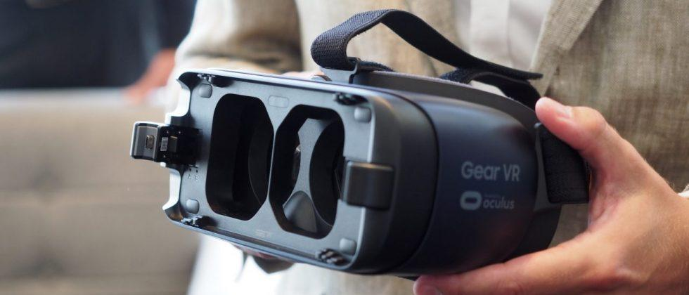 Galaxy Note 7 support for Gear VR pulled by Oculus over safety concerns