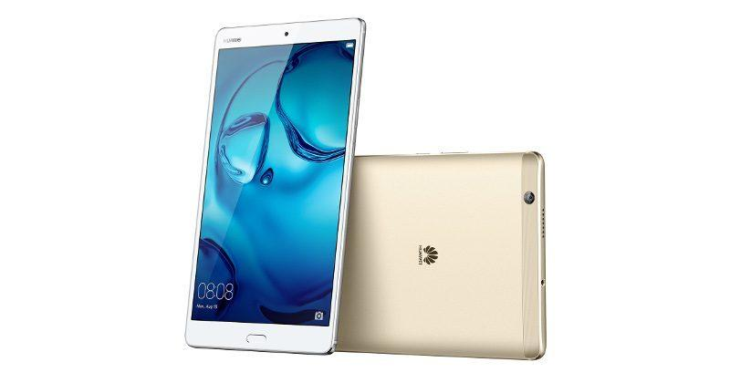 Huawei MediaPad M3 coming to the US, date still unknown