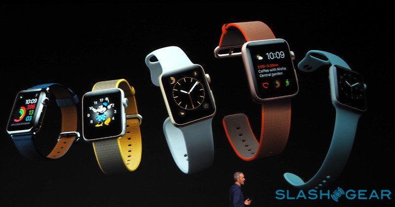 IDC: Smartwatch shipments halved in Q3 2016