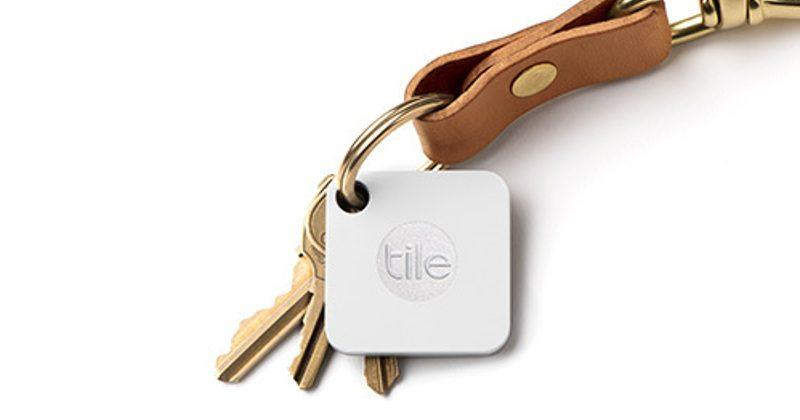Tile Mate is company's smallest Bluetooth tracker yet