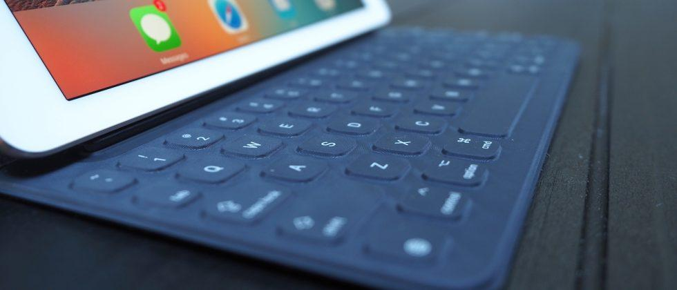 iPad Pro boosts Apple's market share as tablet space shrinks