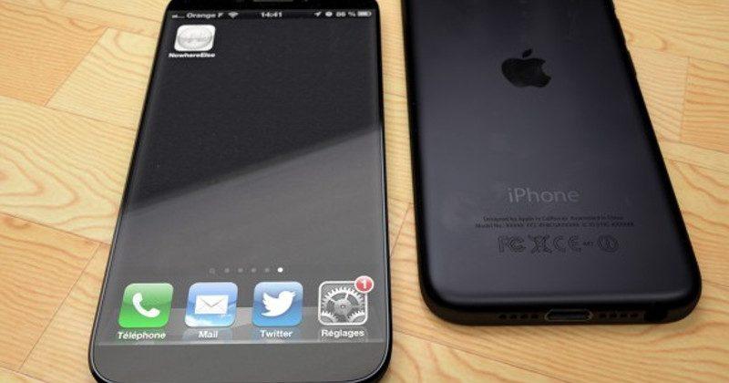 iPhone 8 could use this no-button fingerprint sensor patent