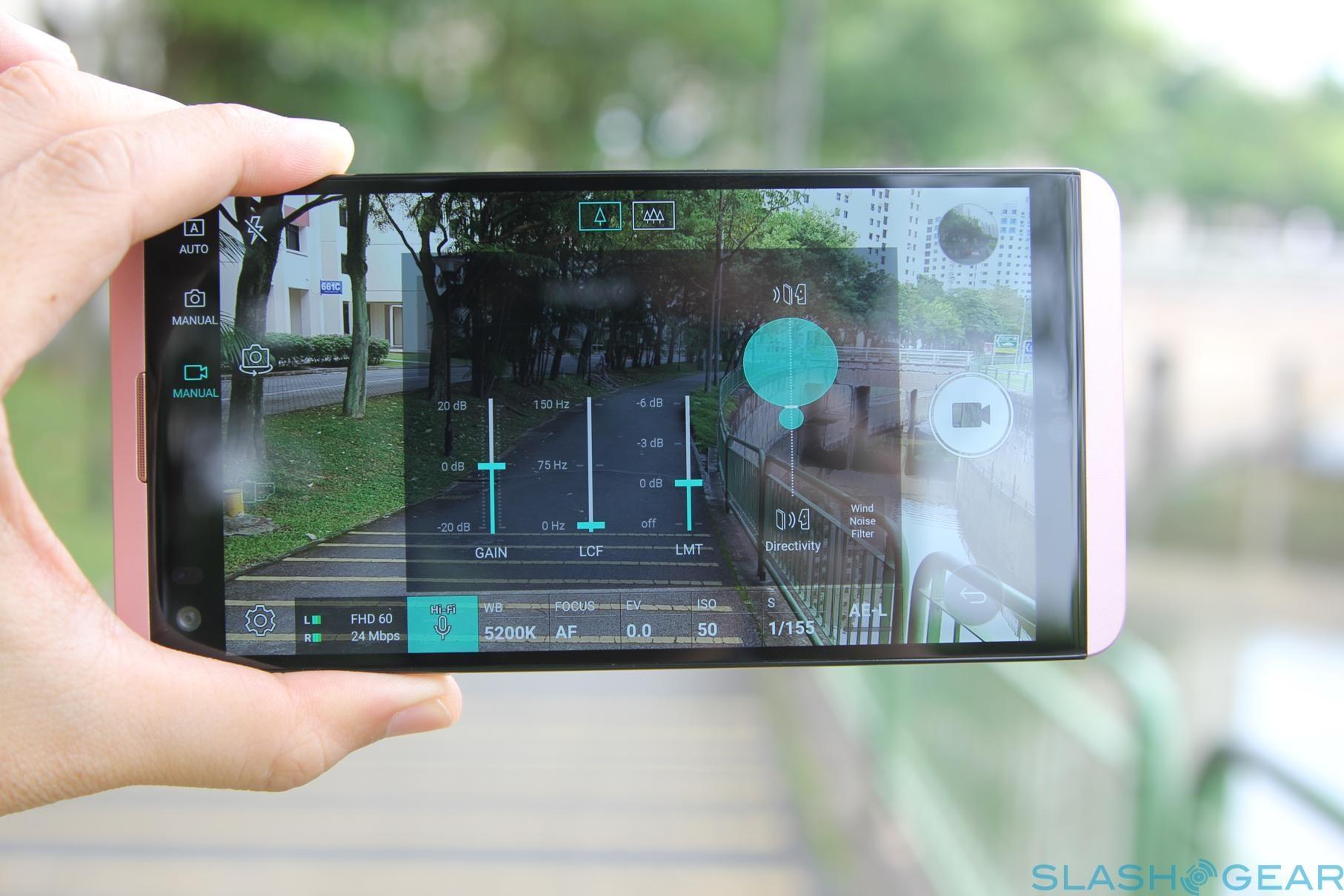 LG V20 is finally here: here's why you'll want one - SlashGear