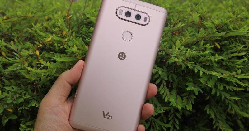 LG V20 is finally here: here's why you'll want one