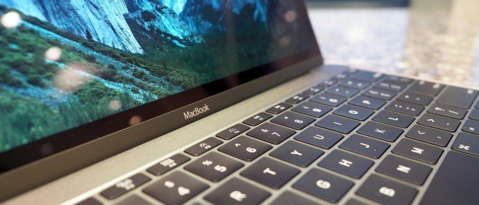What to expect at Apple's October 27 MacBook event
