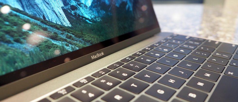 Three MacBook Pro models leaked before Apple event - SlashGear