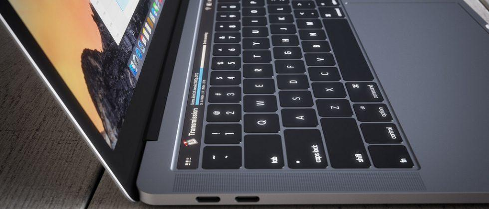 Hated MacBook? The new MacBook Pro will make you howl