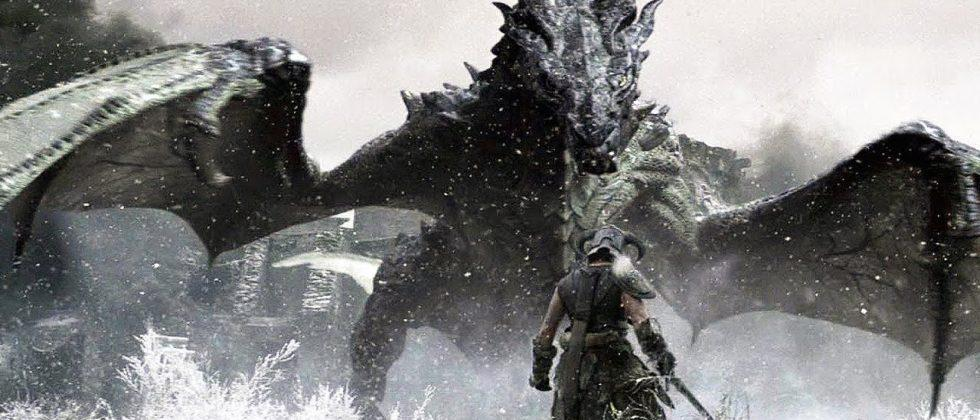 Skyrim: Special Edition plagued with audio issues, Bethesda says fix incoming
