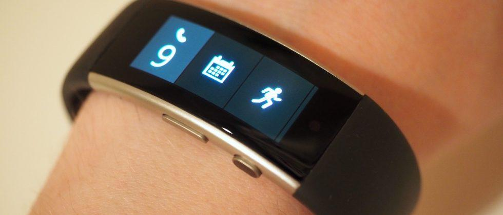 Microsoft Band 2 seemingly discontinued, 'no plans' for new Band this year