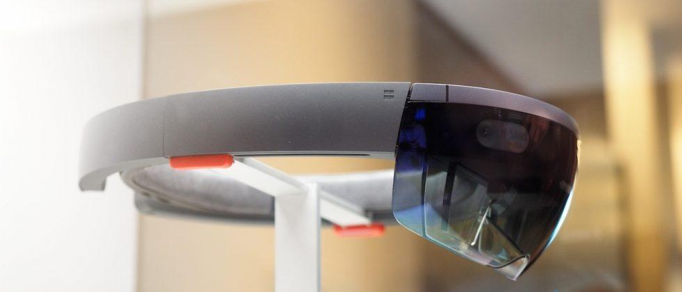 HoloLens goes up for pre-order in six new countries