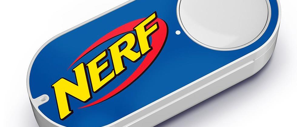 Amazon Dash Button orders up 5x in the last year, more brands added