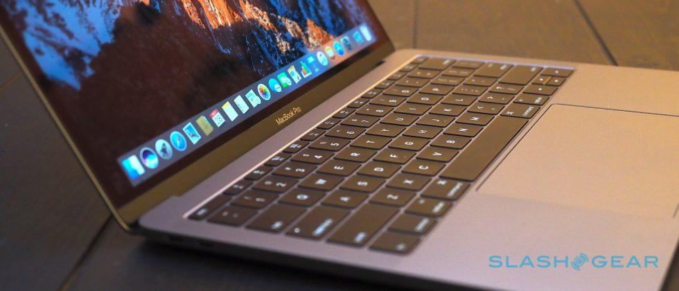 New MacBook Pro 13 first look: Entry-level Touch Bar envy