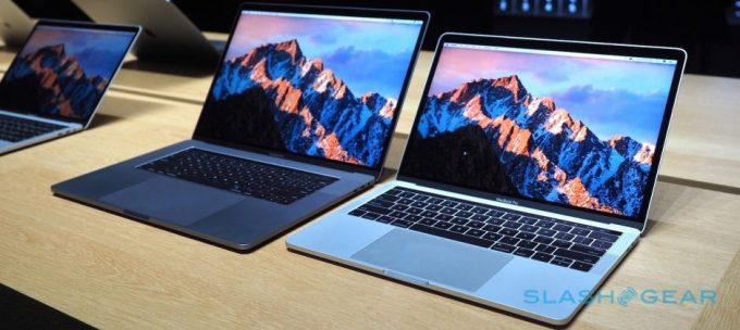 New MacBook Pros limited to 16GB RAM, slower speeds on two Thunderbolt ports