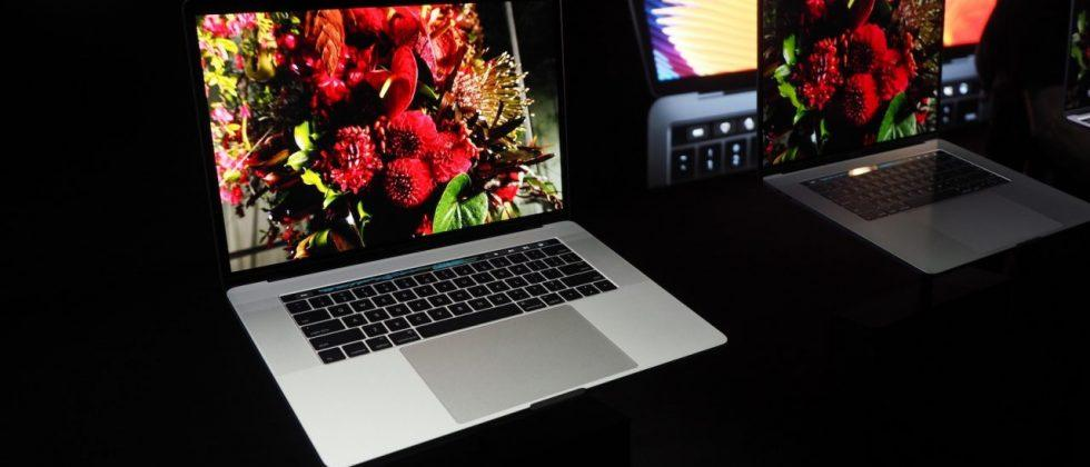 AMD details GPU power inside MacBook Pro