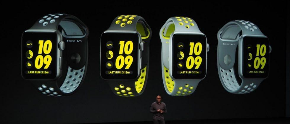 Apple Watch Nike+ hits the ground running later this month