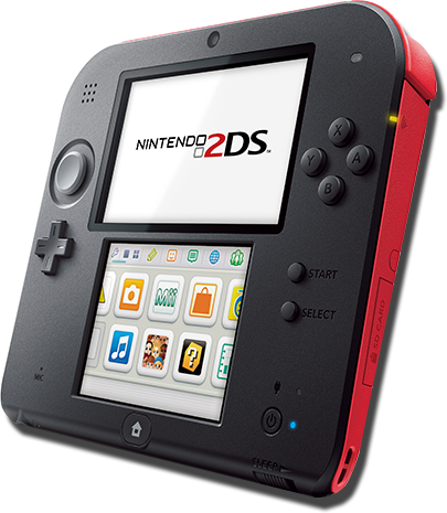 nintendo-2ds-red