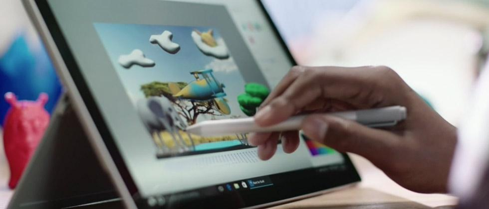 Windows 10 Creators Update release comes with Paint 3D [UPDATE]
