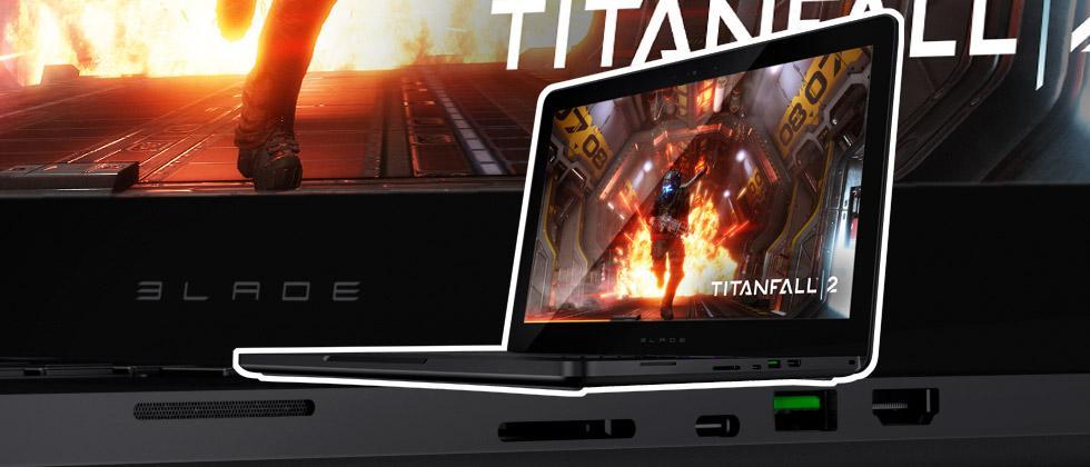 Razer Blade Pro refresh beefed to battle MacBook Pro