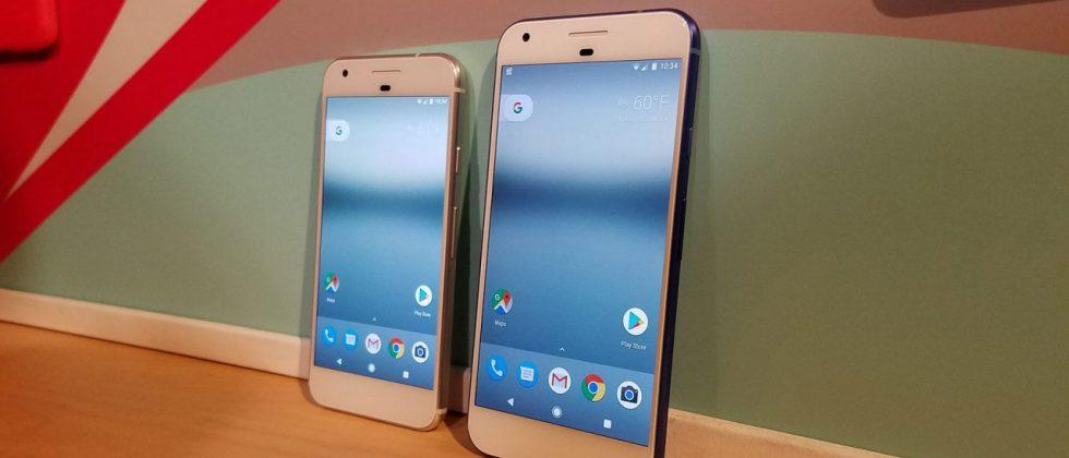 Verizon Pixel phone keeps bloat apps at minimum (and totally removable)