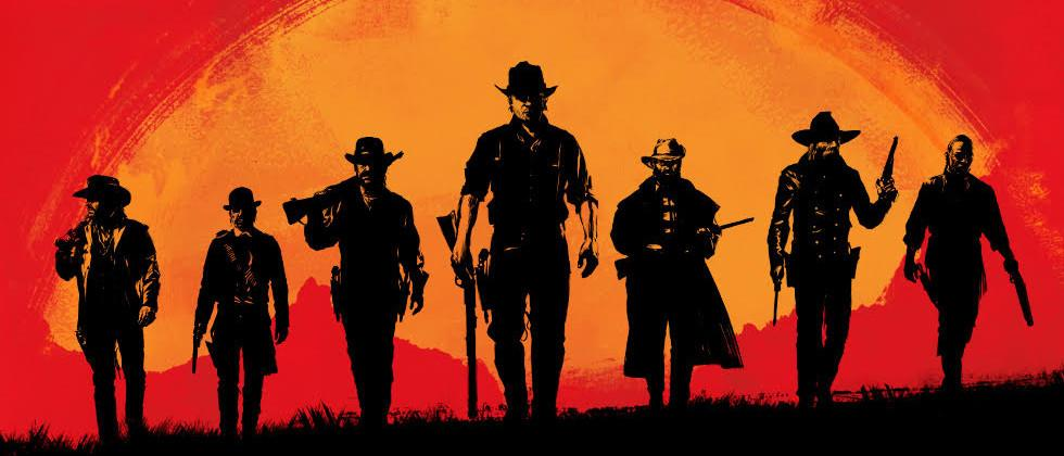Red Dead Redemption 2 release date details confirmed